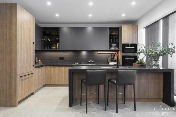 Ellington_DT1_Model Suite_Kitchen 2