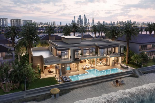 Palm Villas_Exterior Visual