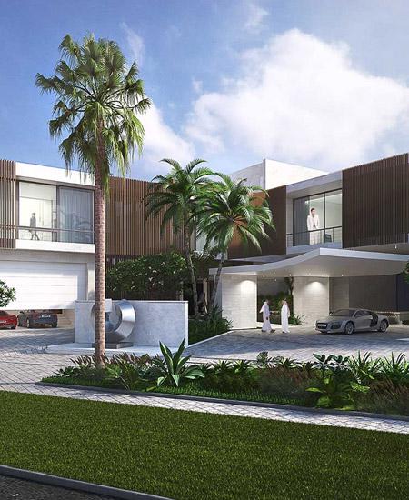 Villa Emirates Hills